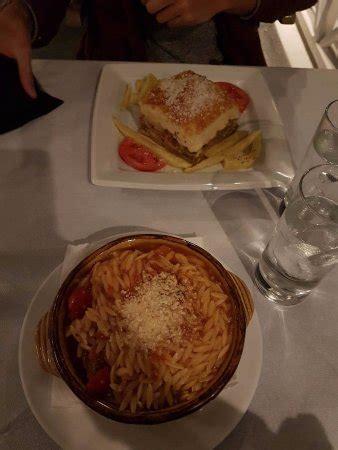 cuisine neptune restaurant neptune 이아 레스토랑 리뷰 트립어드바이저