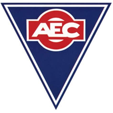 aec  equipment company history