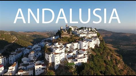 andalusia spain towns casares