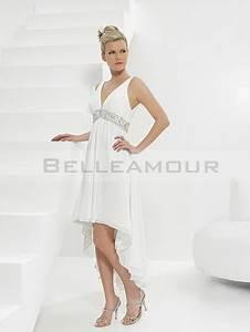 Robe simple pour mariage civil for Robe de mariée simple pour mariage civil