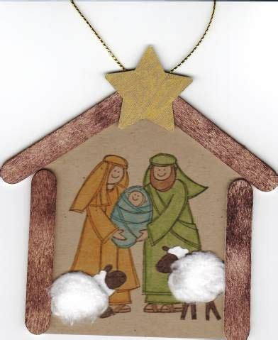 1000 images about simple nativity crafts for on 783 | 65326a59bdbc2484a7c1b7c6b4c42d17