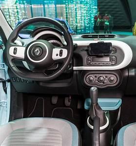 Tableau De Bord Twingo : renault twingo volant tableau de bord blog auto s lection le condens d 39 actu automobile qu ~ Gottalentnigeria.com Avis de Voitures