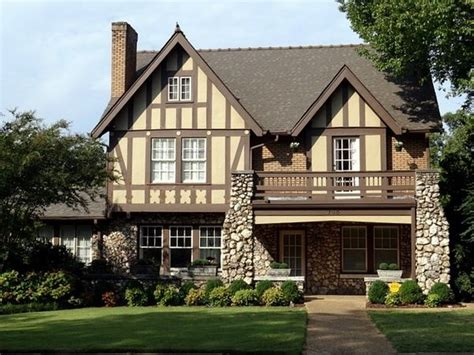 Home Design 7.0 : 17 Best Images About Tudor Style House Designs On