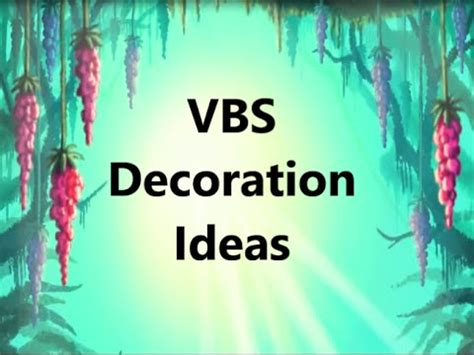Decorating Ideas For Vbs 2015 by Vbs 2015 Journey The Map Decoration Ideas