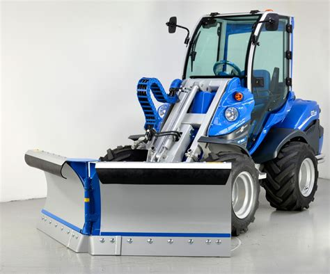 snow plow multione