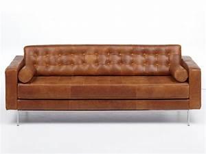 Designer Sofas Günstig : 3 sitzer ledersofa vittoria vintage look g nstig interior design furniture sofa design ~ Yasmunasinghe.com Haus und Dekorationen