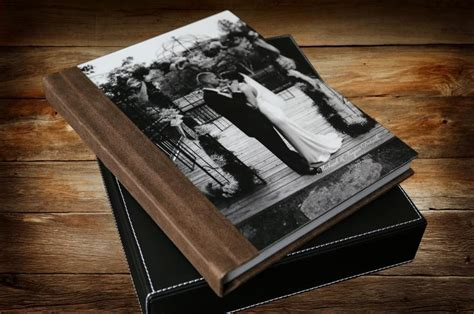 a wedding album buying metal wedding albums a guide aboug metal