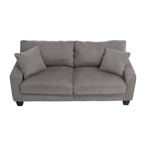 buchannan microfiber sofa grey cleaning microfiber furniture images floor maximum