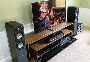 When Selling A House Does The Surround Sound System Stay