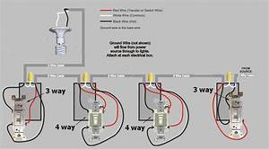 Telecaster Wiring 5 Way Switch Diagram