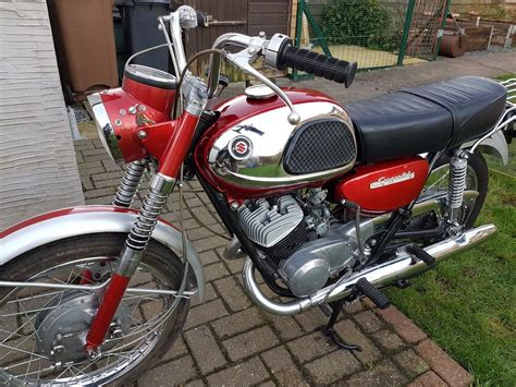 Ebay Suzuki Motorcycles by 1966 Suzuki T20 250cc 6 Http Www Ebay Co Uk Itm
