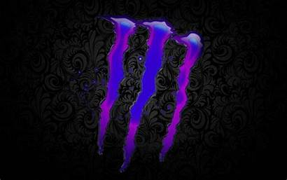 Monster Energy Wallpapers Purple