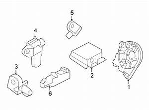 Ford Explorer Airbag Wiring Diagram : ford explorer air bag impact sensor front fr3z14b004a ~ A.2002-acura-tl-radio.info Haus und Dekorationen