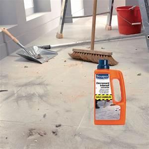 Nettoyage Carrelage Vinaigre : comment nettoyer carrelage apres chantier latest ~ Premium-room.com Idées de Décoration