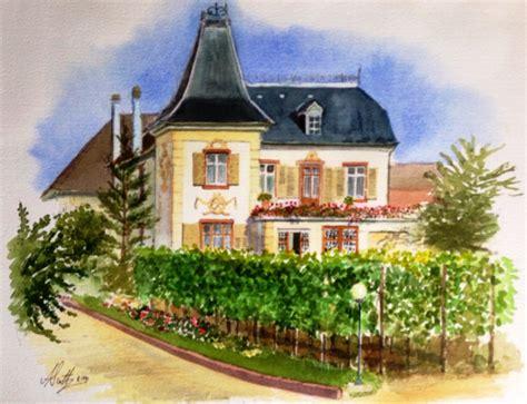 chambre d hotes alsace route des vins chambres d 39 hôtes albert hertz eguisheim