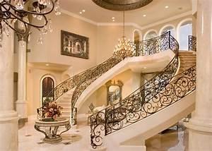 Grand foyer! | Future Home Ideas | Pinterest | Beautiful ...