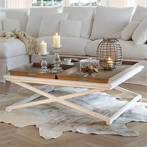Couchtisch Weiß Antik : couchtisch lexington loberon coming home ~ Sanjose-hotels-ca.com Haus und Dekorationen