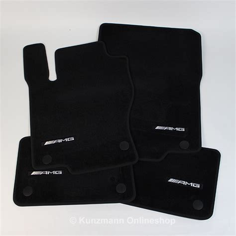 19 results for mercedes a class amg car mats. AMG car mats black M-Class GLE W166 Genuine Mercedes