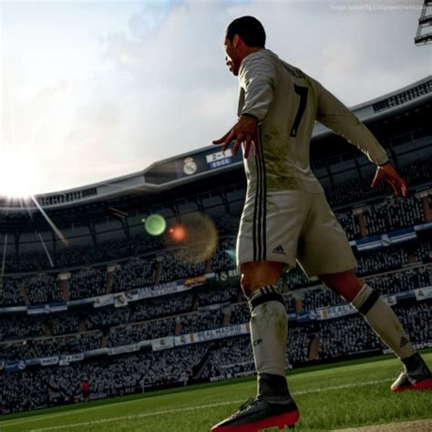 Fifa18 Ronaldo Wallpapers For Laptop by Fifa 18 Ps4 Was Sold For R649 00 On 31 Dec At 23