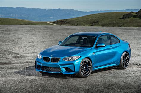 2016 Bmw M2 Coupe F87 Wallpaper 2018 In Bmw