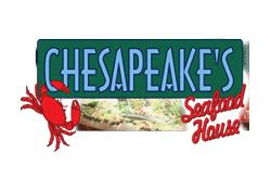 05373 Chesapeake Bay Coupons by Chesapeake S Knoxville Restaurants