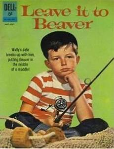 54 best Leave it to Beaver images on Pinterest | Beavers ...
