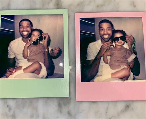 Khloé Kardashian's Daughter True Rocks Sunglasses in Sweet ...