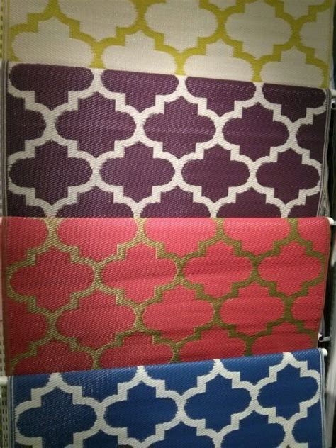 fab habitat rugs new tangier chevron and indoor outdoor rug collections