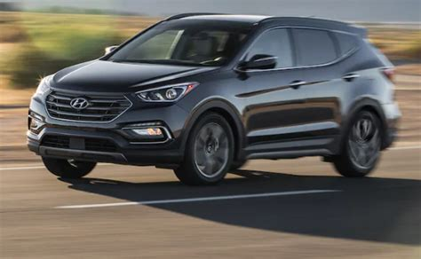 hyundai santa fe sports owners manual  owners