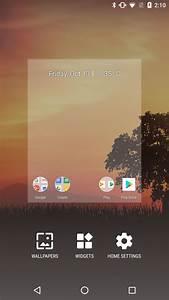 Lovely android Wallpaper Launcher.apk – Kezanari.com