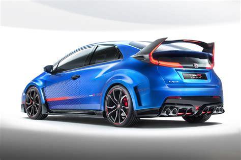 2015 Honda Civic Type R Price, Engine, 0-60