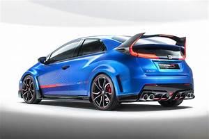 Honda Civic R : 2015 honda civic type r price engine 0 60 ~ Medecine-chirurgie-esthetiques.com Avis de Voitures