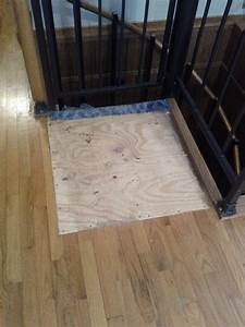 Repair is it possible to replace this board in the floor for How to level a wood floor