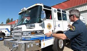Kern County Fire department announces promotions | News ...