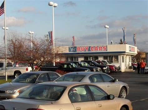 baumann auto group fremont car dealership  fremont