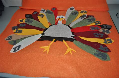 thanksgiving countdown be different act normal thanksgiving countdown calendar