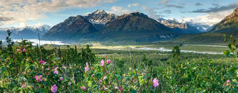 alaska nature landscapes photographer jeff schultz