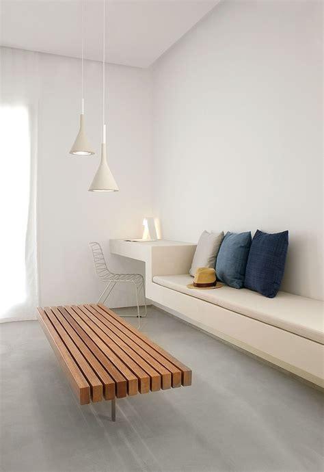 interior  minimalism shows   rational