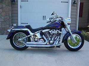 Harley Fat Boy : all new used harley davidson softail fat boy reg 733 bikes page 2 chopperexchange ~ Medecine-chirurgie-esthetiques.com Avis de Voitures