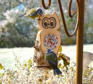 Vogelfutterspender Selber Bauen : futtereule mit einem futterloch vogel und naturschutzprodukte einfach online kaufen ~ Whattoseeinmadrid.com Haus und Dekorationen