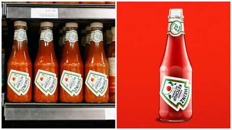 Как Heinz простым решением увеличил привлекательность ...