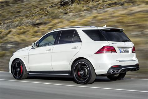Mercedes Gle Class Picture by Mercedes Gle Class 2015 Pictures 11 Of 49 Cars