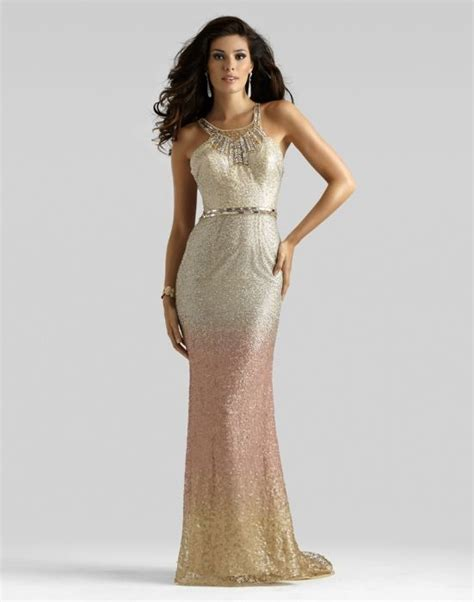 Pin on Silver + Gray + Gold Prom and Pageant Dresses and ...