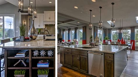 bold kitchen paint colors get the look make a statement with bold colors 4857
