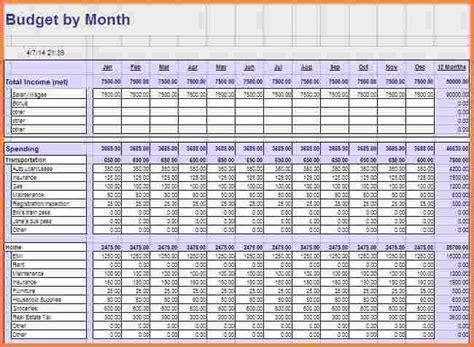 finance tracker spreadsheet excel spreadsheets group