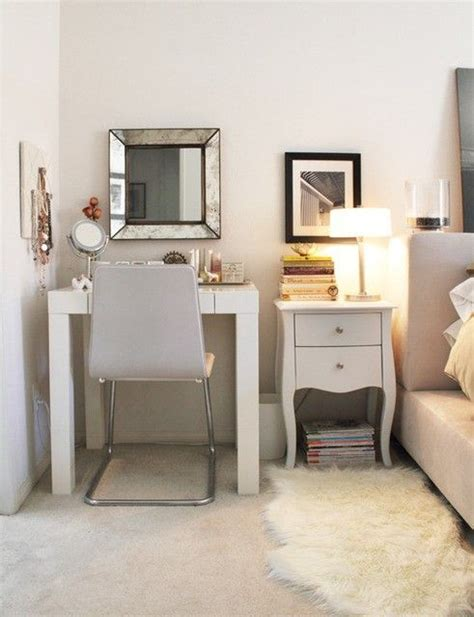 Vanity Ideas For Small Bedrooms by Vanity Inspiration For A Small Space Cotton