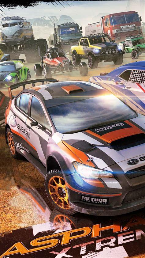 wallpaper asphalt xtreme racing android ios pc games