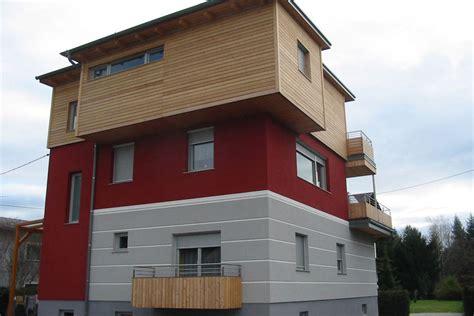 Wohnraum Erweitern Durch Geschossaufstockung by Wohnraumerweiterung Durch Zubau Vom Steirischen Holzbau