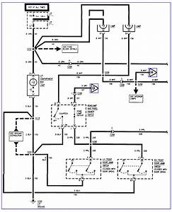 1995 Gmc Stereo Wiring Diagram