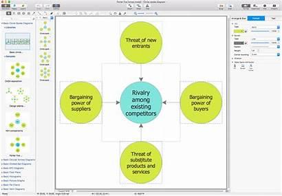 Circle Spoke Basic Solution Diagram Diagrams Inside